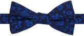 Tommy Hilfiger Men's Printed Floral Pre-Tied Bow Tie