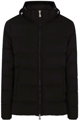 Pyrenex Spoutnic Matte Down Jacket