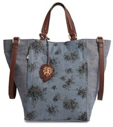 Tommy Bahama Reef Convertible Tote - Blue