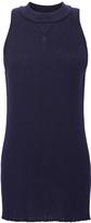 Sonia Rykiel Pleated Knit Tunic