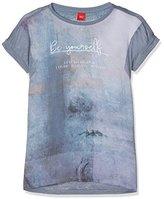S'Oliver Girl's Kurzarm T-Shirt