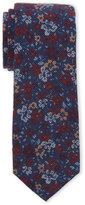 Ben Sherman Redbridge Floral Print Tie