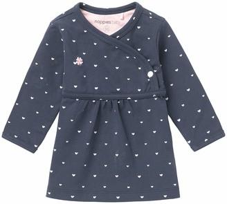 Noppies Baby_Girl's G Dress ls Nevada