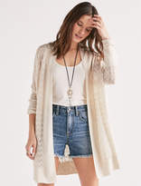 Lucky Brand Duster