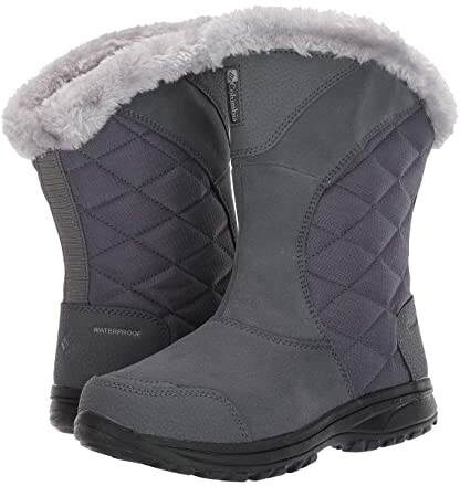 Thumbnail for your product : Columbia Ice Maiden II Slip Women's Cold Weather Boots