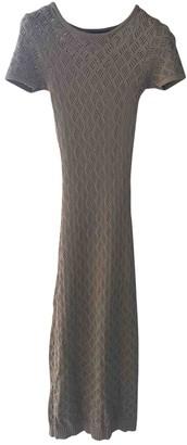Antipodium Beige Dress for Women