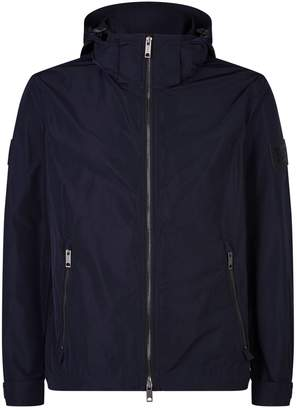 Burberry Tech Jacket