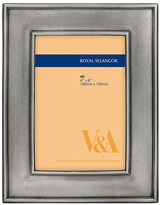 "Royal Selangor Inspired V & A English Photo Frame - 4""x6"""