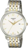 Tissot Women's T-Classic Watch