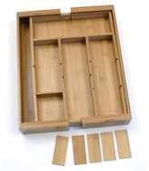 Lipper Customizable Drawer Organizer