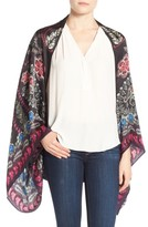 Ted Baker Women's Treasured Trinkets Silk Cape Scarf