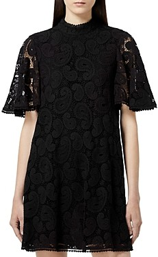 The Kooples Mini Lace Dress