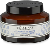 L'Occitane Aromachologie Relaxing Body Cream 200ml