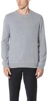 Club Monaco Coverlock Crew Sweater