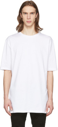 Faith Connexion White Logo T-Shirt