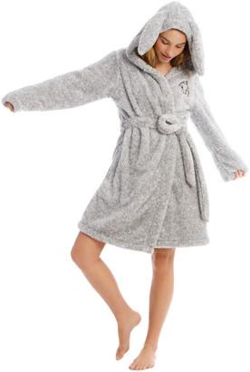 Disney Thumper Hooded Fleece Robe