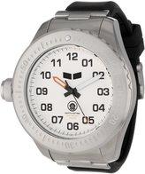 Vestal Men's ZR4004 ZR-4 Diver Silver Watch