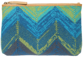 Missoni Small Wool Pochette