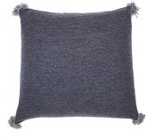 Alicia Adams Alpaca Pom-Pom Baby Alpaca Pillow