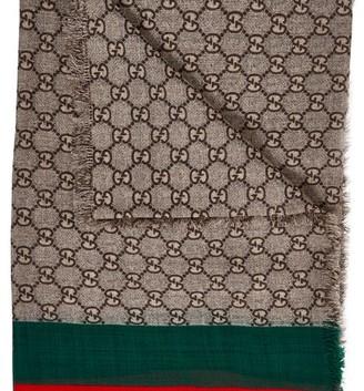 Gucci Wool scarf
