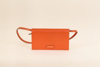 Gucci Microguccisima Disco Crossbody Bag