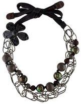 Marni Multistrand Necklace