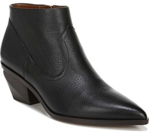 Franco Sarto Simply Booties Women's Shoes