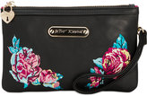 Betsey Johnson Embroidered Small Crossbody, a Macy's Exclusive Style