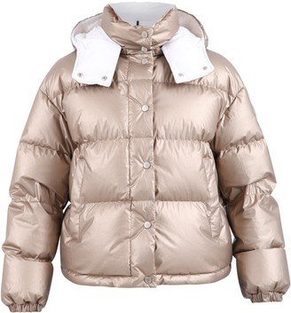 Moncler Daos Padded Jacket
