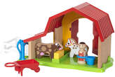 Brio Farm & Barn Playset