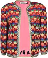 Gucci GG Rainbow Jacket