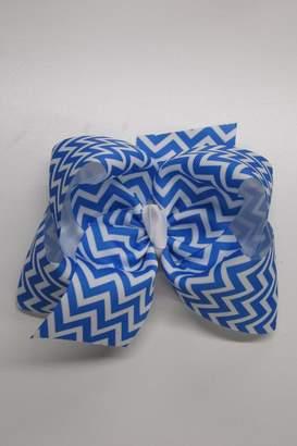 Abc Designs Hand Tied Hair Bow