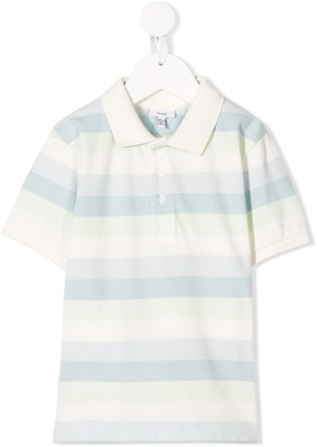 Knot short sleeve Tommy Polo