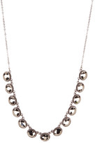 Natasha Accessories Stud Necklace