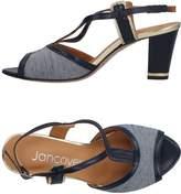 Jancovek Sandals - Item 11206897