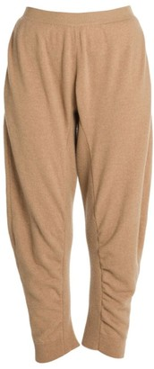 Stella McCartney Soft Simple Knit Joggers