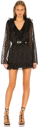 House Of Harlow X REVOLVE Yalitza Mini Dress