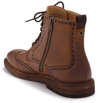 Warfield & Grand Richmond Boot