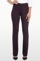 NYDJ Michelle Trouser In Ponte Knit