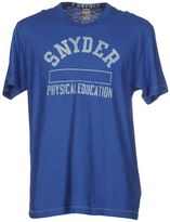 Todd Snyder T-shirts
