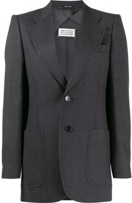 Maison Margiela structured jacket