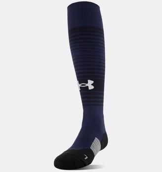 Under Armour Kids' UA Global Performance Over-The-Calf Soccer Socks
