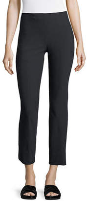 Vince Stitch-Front Seam Leggings