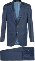 Isaia classic blazer - men - Wool - 50