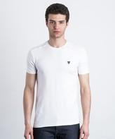 Antony Morato Silver T-Shirt