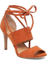 Lucky Brand Salana Heel