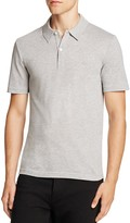 Lacoste Mercerized Cotton Slim Fit Polo Shirt