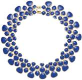 Eye Candy Los Angeles Women's Color Me Art Pop Collar Necklace