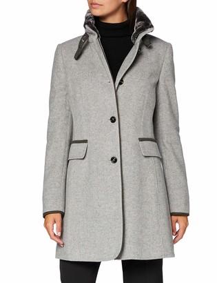 Gil Bret Outdoor Women's Mailand Wool Coat