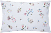 Cath Kidston Scattered Pressed Flowers Pillowcase - 50x75cm